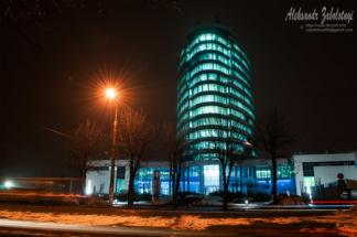 Київстар, Дніпропетровськ