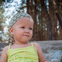 дитяча фотографія