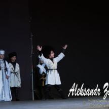 репортажна фотографія дитячі танці народів миру
