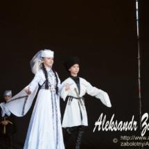 репортажна фотографія танці народів миру