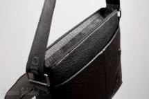 фотографія шкіряної сумки